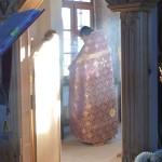 Божественная литургия в Неделю 1 - ю Великого поста, Торжество Православия