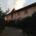 Новоспасский мужской монастырь