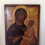 Тихвинский образ Пресв. Богородицы в день возвращения, 08 - 06 - 15